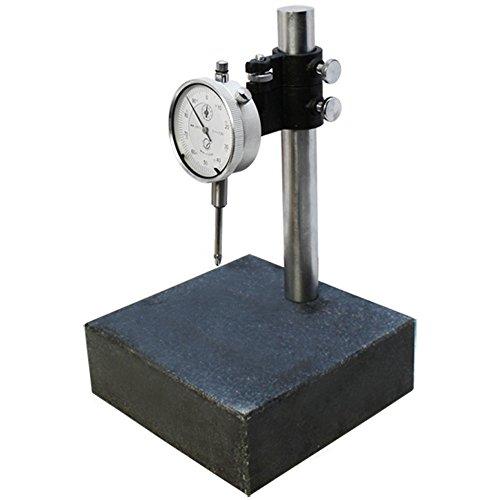 6x6x2 Granite Check Surface INDICATOR