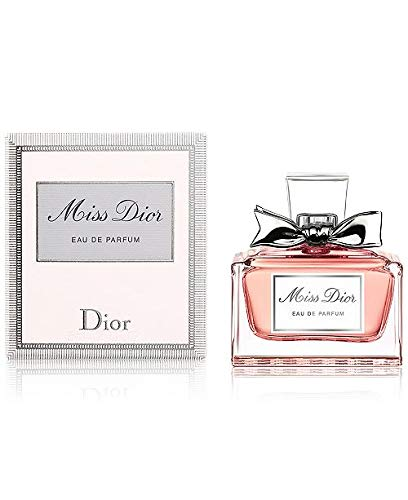 - Miss Dior Eau de Parfum Mini Splash for Women, 0.17 Ounce