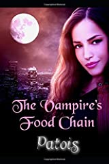 The Vampire's Food Chain Paperback