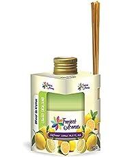 Difusor Tropical Aromas Caixinha Limao Siciliano 250ml