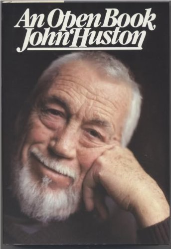 Image result for an open book john huston amazon