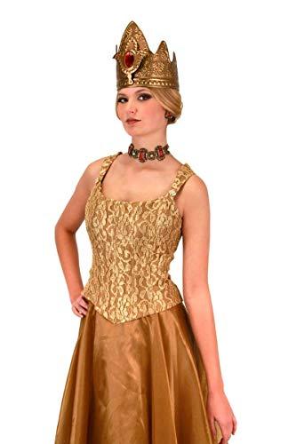 elope Royal Queen Crown -
