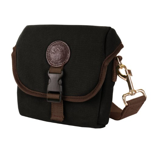 Duluth Pack Binocular Case (Black)