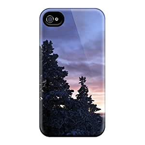 Premium Durable Winter Setting Fashion Iphone 6 Protective Cases Covers