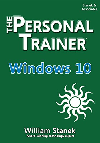 Windows 10: The Personal Trainer (The Personal Trainer for Technology) Pdf