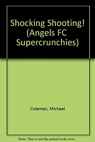 book cover of Shocking Shooting