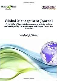 Global management journal download pdf free