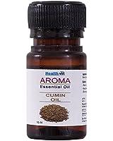 Healthvit Aroma Cumin Oil - 15 ml