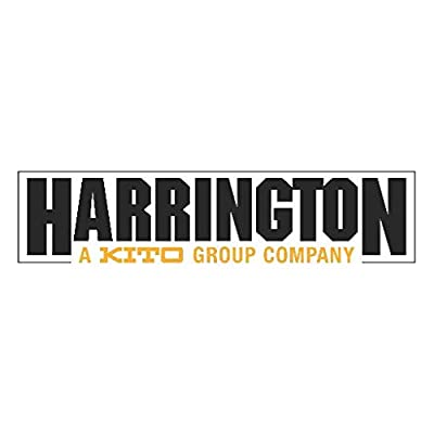 "Harrington ER1FR1002 Kit, Latch 5 Ton, 1"" Height, 2"" width, 3"" Length"