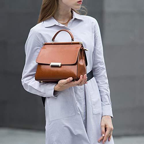 Shopping Sac À Green Ethba La Femme Simple Mode Bandoulière Pour 84wxdwqR