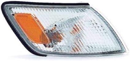 Amazon Com Go Parts For 1997 1999 Lexus Es300 Turn Signal Light Assembly Lens Cover Front Right Passenger Side 81510 33050 Lx2531101 Replacement 1998 Automotive
