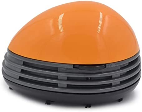 Compra NERTHUS FIH 559 Mini aspirador electrico a pilas, Polvo ...