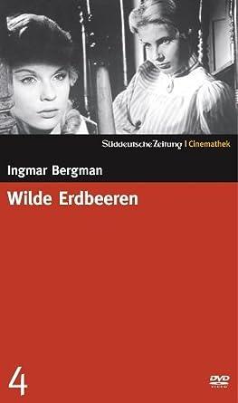 Wilde Erdbeeren [Alemania] [DVD]: Amazon.es: Cine y Series TV