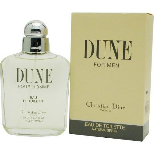 Christian Dior Dune for Men Eau de Toilette Spray, 3.4 - Dior Dune By