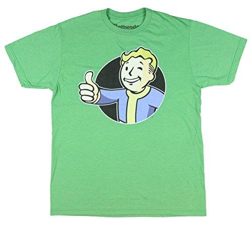 Fallout-Vault-Boy-T-Shirt