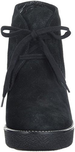 Aquatalia Women's Vicki Suede Ankle Boot Black cheap sale amazing price outlet from china 2UI9E3