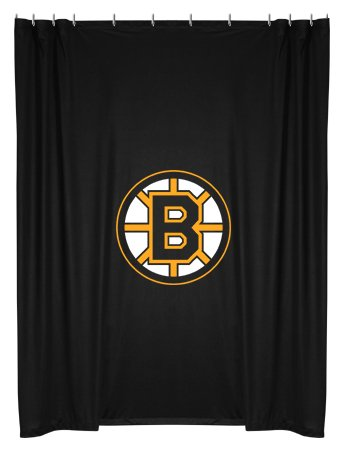 ower Curtain (Sports Coverage Shower Curtain)