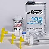 West System 105 Epoxy Resin