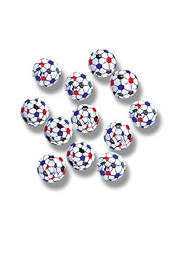 Chocolate Foil Soccer Balls Chocolate Foil Balls