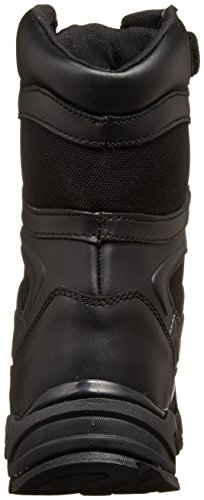 Side Boot Forced Zip 8'' Entry Black Rothco waT16qpS