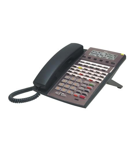 NEC DSX Systems 1090021 PHONE DSX 34Button Backlit Display BK (NEC-1090021)