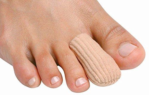 PediFix Visco-Gel Toe Protector Small 1 EA - Buy Packs and Save (Pack of 3)