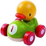 Plan Toys Duck Racer Mini Vehicle