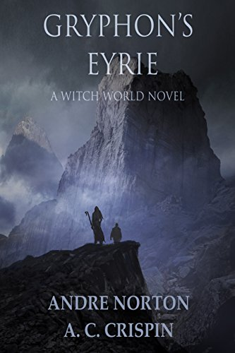 (Gryphon's Eyrie (Witch World Series 2: High Hallack Cycle Book Series 8))
