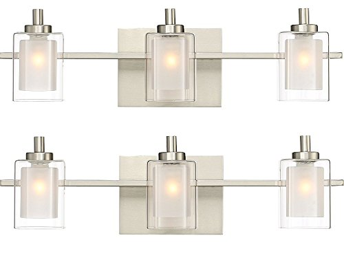 Quoizel Downtown Polished Chrome Pendant Light in US - 1