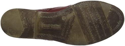 a4df82abfd2 Josef Seibel Women's Sienna 15 Ankle Boots, Red (Wine 647), 8 UK ...