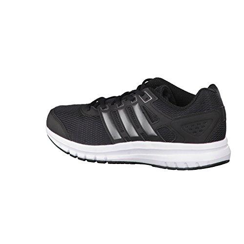 adidas duramo lite m - Zapatillas de deporte para Hombre, Negro - (NEGBAS/HIEMET/FTWBLA) 50 2/3