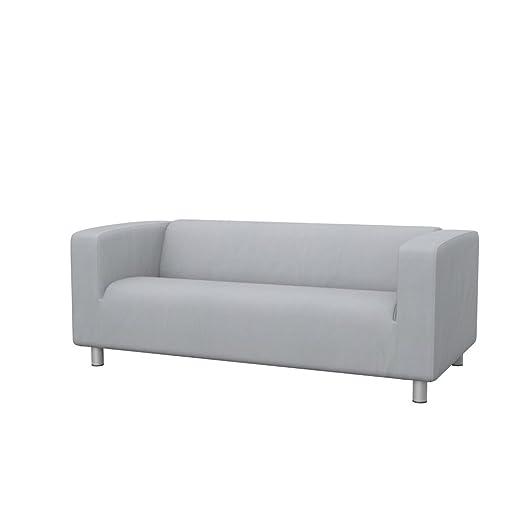 Soferia - IKEA KLIPPAN Funda para sofá de 2 plazas, Eco ...