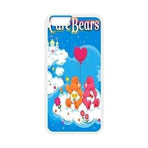 iphone6 4.7 inch Phone Case White Care Bear ZGC414486