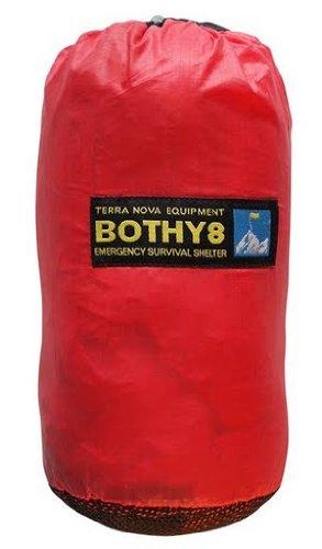 Terra Nova Bothy-Tasche: Für 12 Personen