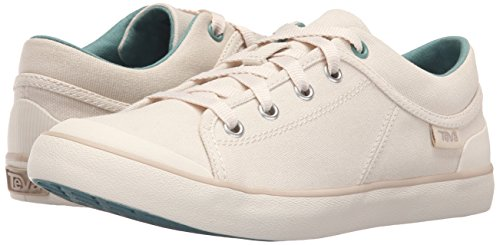 Canvas Womens Washed Teva Natural Freewheel Sneaker W vqpOOg