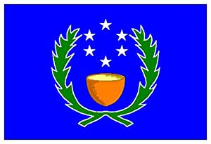 MIB–Pohnpei State Deluxe