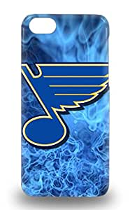 NHL St. Louis Blues Logo Feeling Iphone 5c On Your Style Birthday Gift Cover 3D PC Case ( Custom Picture iPhone 6, iPhone 6 PLUS, iPhone 5, iPhone 5S, iPhone 5C, iPhone 4, iPhone 4S,Galaxy S6,Galaxy S5,Galaxy S4,Galaxy S3,Note 3,iPad Mini-Mini 2,iPad Air )