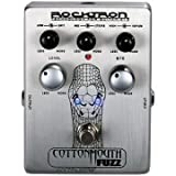Rocktron Cotton Mouth Fuzz Effect Pedal