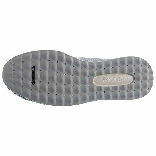 Adidas Los Angeles Uomo In Aqua Chiaro / Grigio Chiaro Chiaro Da, 8