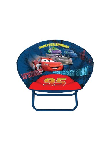 UPC 784857468175, Disney Cars Inflatable Chair
