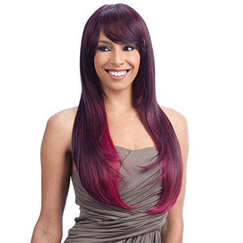 Freetress Synthetic Wig KACEY OMWINE product image