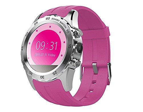 Amazon.com: 1.22 inch visualización IPS Smart Watch ...