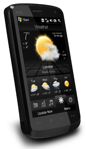 application htc touch hd t8282