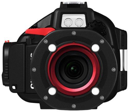 Olympus-PT-EP06L-Underwater-Housing-for-E-PM1-Digital-Camera