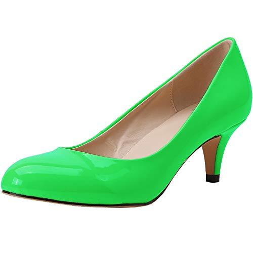 Ni332 Ni Green Salon de Danse 1x Femme 00xdrwpq