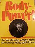 Bodypower, Mary lou mckenna, 0671222171
