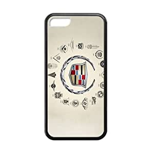 TYHde Cadillac sign fashion cell phone case for iPhone 6 4.7 ending
