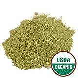 Alfalfa Leaf Powder Organic – 4 Oz,(Starwest Botanicals)