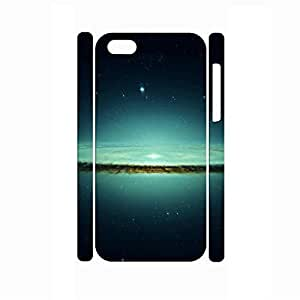 TYH - Fashionable Personalized Custom Dustproof Galaxy Pattern Phone Case for Iphone 5C Case ending phone case