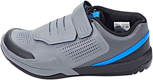 Shimano SH-AM9 - Zapatillas - Gris/Azul 2018